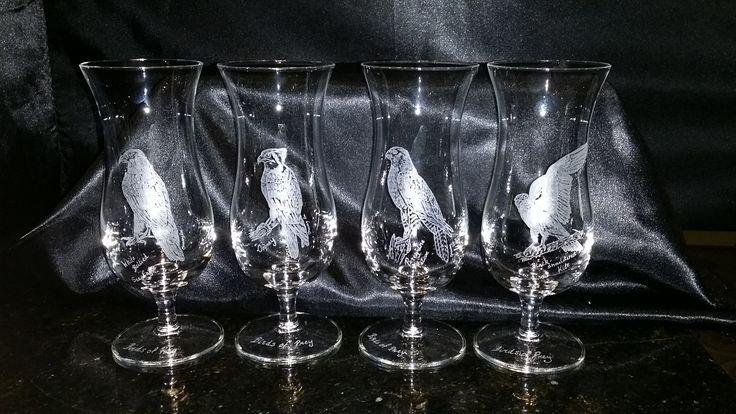 birds of prey glasses