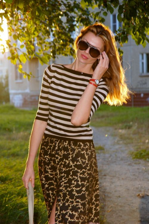 Perfect combination for fall-time #fashion #style #katyaworld