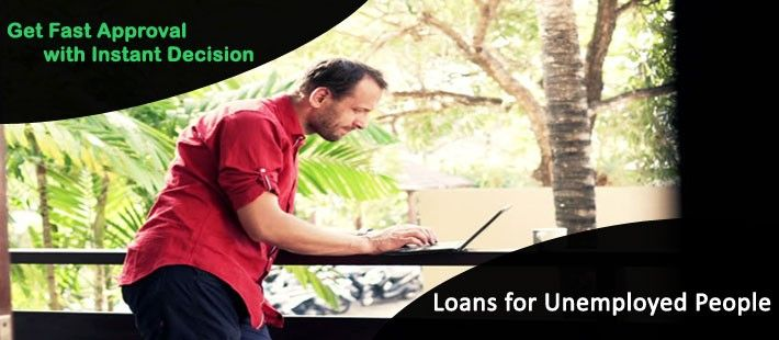 Since loan options are limited for the jobless people, unemployed loans have special preferences in keeping their finances safe.