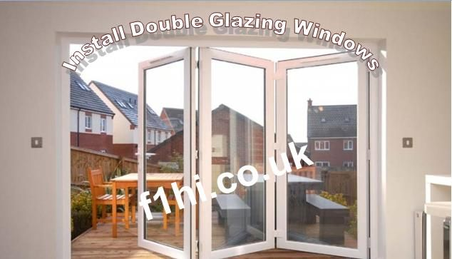 Know the benefits of double glazing installation and make your decision to install such windows.