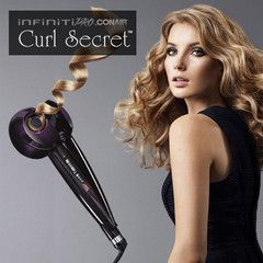 Curl Secret® by Conair®  This would be fun for the girls in the home