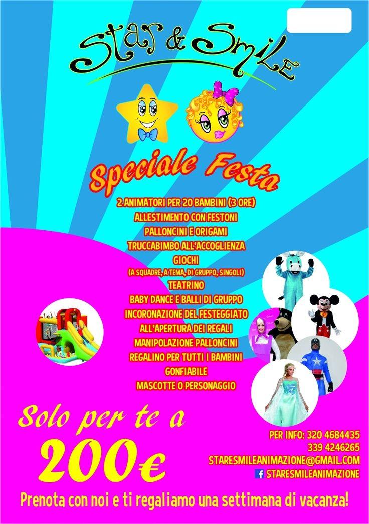 New Entry su Localiving http://www.localiving.it/Animazione-4074010.html #animazione #offerta #eventi #organizzazione #karaoke #prestigiatore #feste #compleanno #napoli