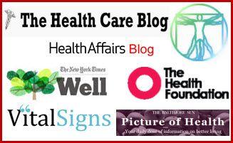 Seven Health Blogs worth Checking
