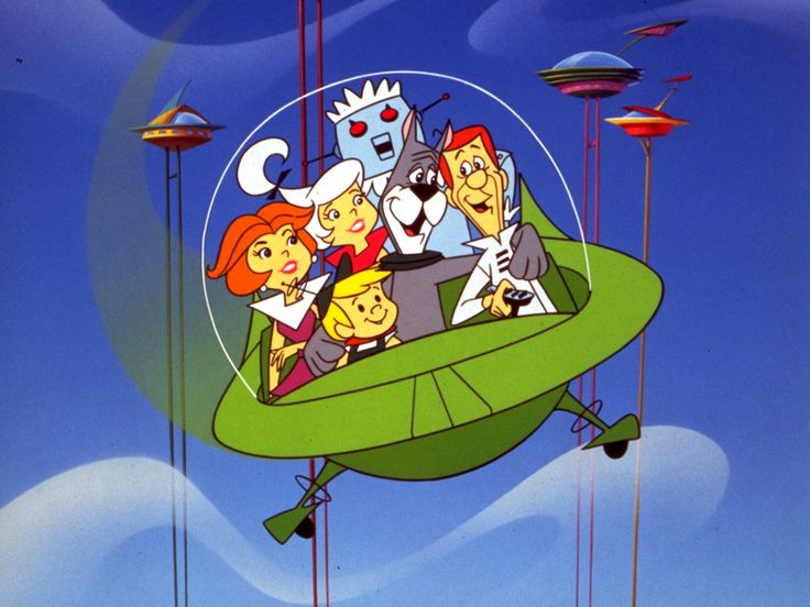 "Warner Bros. has hired ""Sausage Party"" co-director Conrad Vernon to develop its animated feature ""The Jetsons"" with an eye to direct. Vernon's credits include co-direc…"