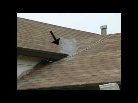 Watch This Video Before Repairing Composition Shingle Roof Leaks With Tar or Sealant – Home Repairs Automation
