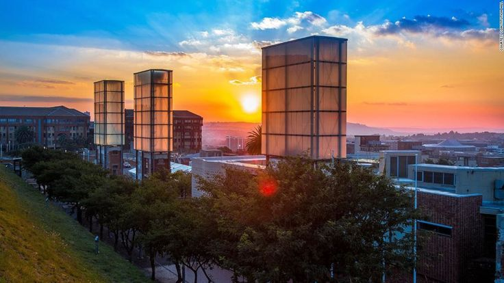 Johannesburg, South Africa, is enjoying a resurgence. Find out the best things to do -- from what to see to where to eat -- when you travel here.