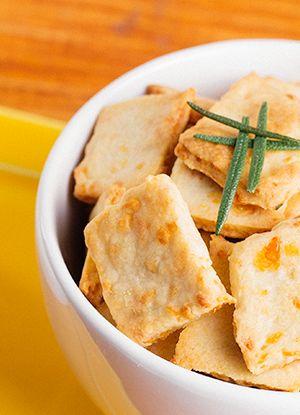 Pão de queijo de ricota e chia - Carol Magalhães