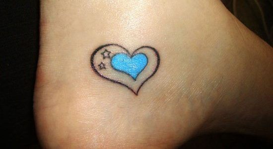 Two Hearts Intertwined Tattoos hearts tattoo ideas pickers