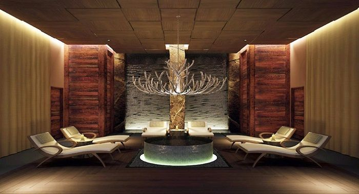 Top 10 Hotel Spas for Athletes - The Spa at Viceroy Snowmass