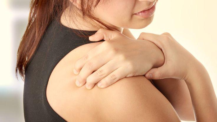 Gåtan är löst: Forskarna har hittat orsaken till fibromyalgi!