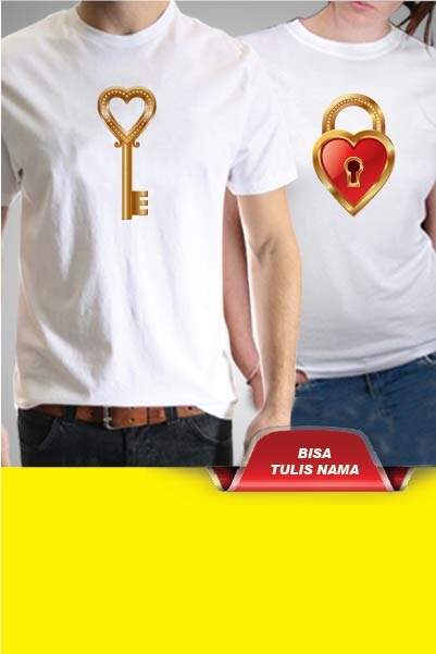 # Couple Tee #T-Shirt Couple #T-Shirt Pasangan #Baju Pasangan #T-Shirt Distro Couple #T-Shirt Couple Lucu # T-Shirt Couple Berkualitas #T-Shirt Couple Design Unik # T-Shirt Couple Murah # Kaos Couple Grosir
