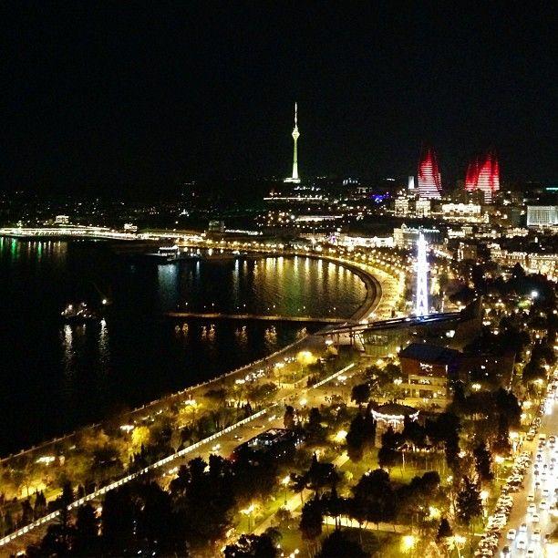 Hilton Baku