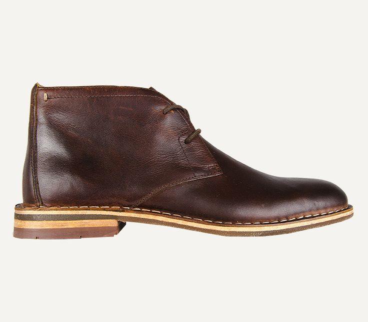 Brady American Steer Chukka Boot – Man Outfitters. BourbonChukka  BootAmericanCasual ShoesSlippersBootsFeminine FashionGirlyZapatos