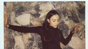 Image result for karrueche tran nyle tumblr