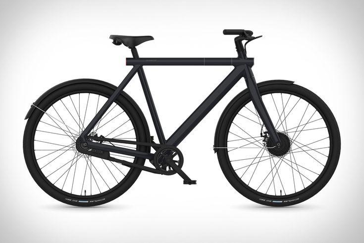 Vanmoof Electrified S2 Bicycle Best Electric Bikes Bicycle Bike