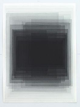 watercolor with gumption: Joachim Bandau