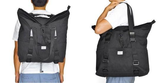 SSCY - TACK BAG