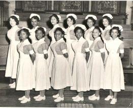 historic tuskegee institute | History of Nursing at Tuskegee | Tuskegee University