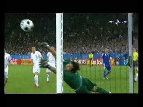 Gianluigi Buffon - the 10 greatest saves of his career. Best goaltender in the world!