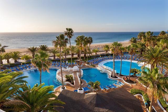 Sol Lanzarote (Hotel & Appartementen) - Puerto del Carmen - Spanje - Arke nu TUI