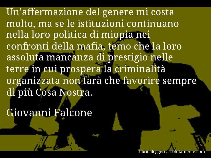 Cartolina con aforisma di Giovanni Falcone (5)