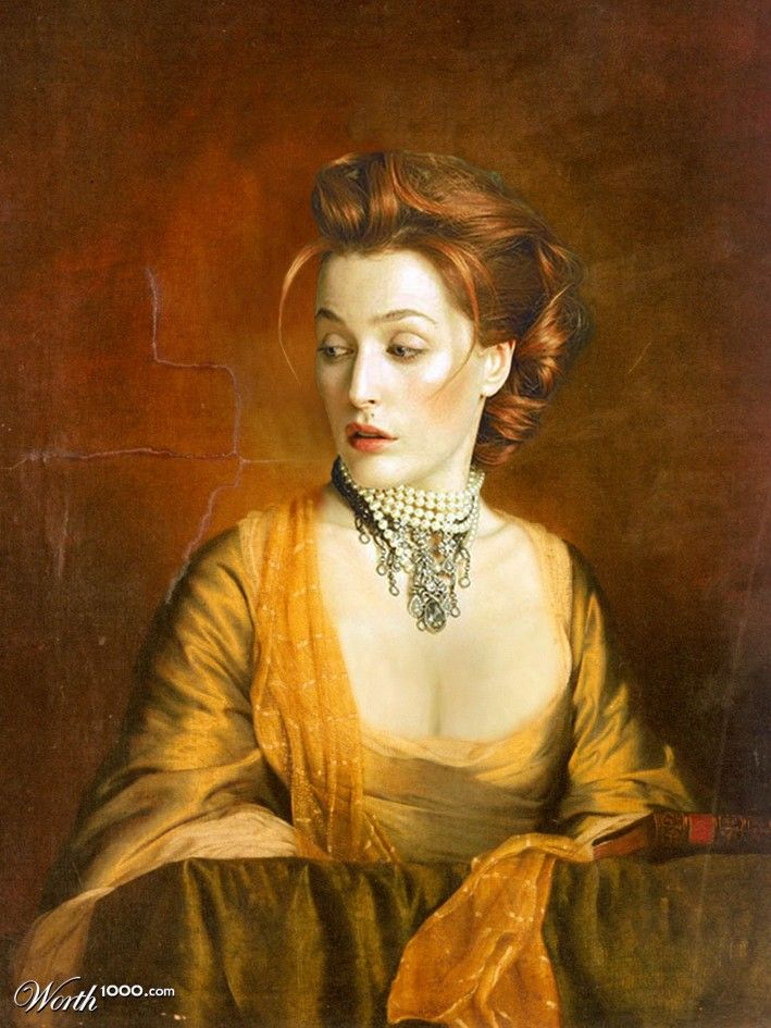 67 best images about Famous People in Famous Paintings on ...
