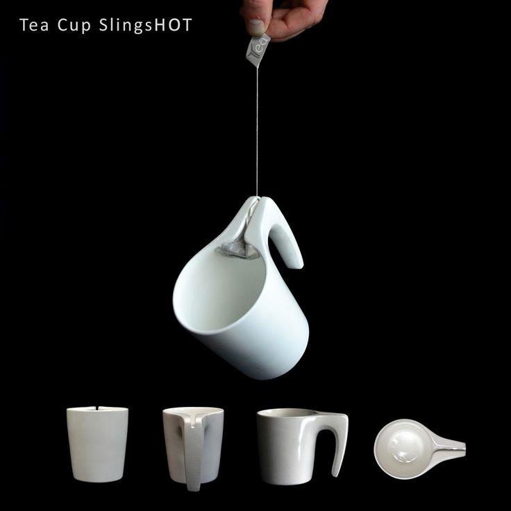 Tea Cup SlingsHOT