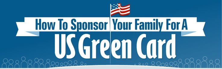 sponsor a family based green card http://www.immigrationdirect.com/infographic/get-green-card-family.jsp