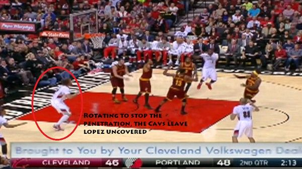 Cavs Game 3 Recap: The Guards Can't Keep Their Problems From Passing Them By | Scene and Heard: Scene's News Blog | Cleveland Scene