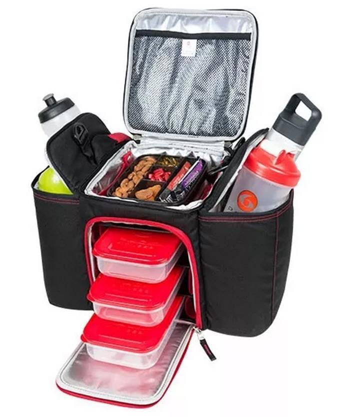 Save on Innovator 6 Pack Bag Black by 6 Pack Fitness and other Travel Accessories at Lucky Vitamin. Shop online for Personal Care & Beauty, Gift Ideas, Exercise & Fitness, 6 Pack Fitness items, health and wellness products at discount prices.