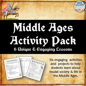 positive effects of the middle ages A study guide on feudalism during the middle ages read about the development of feudalism and how the effects of feudalism during the middle ages continue in the.