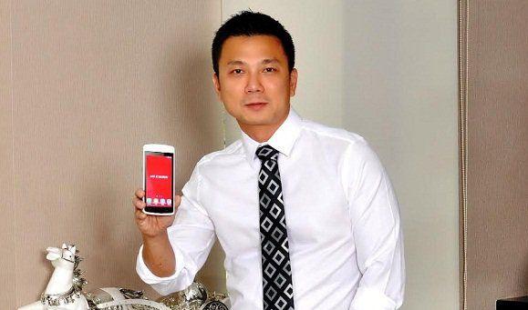 HiCore sang pelopor premium brand Smartphone di Indonesia