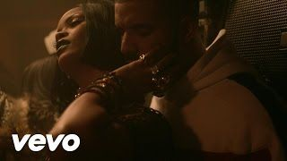 rihanna work ft drake official video - rihannavevo - YouTube