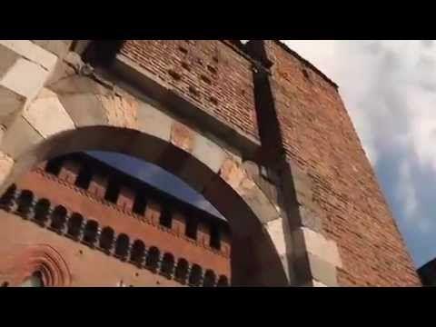 Pavia - L'Antica Capitale - Italia.it