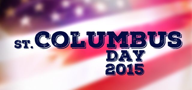 Prize: $30 Amazon Gift Card   Theme: Your Selfie celebrating Colombus Day