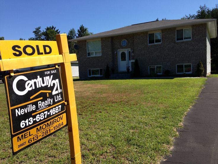 Another one Sold on Petawawa!