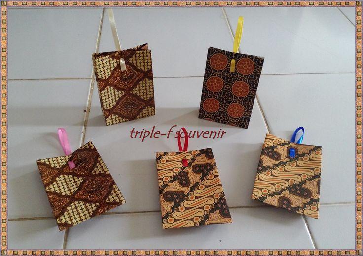 paper bag mini tali satu