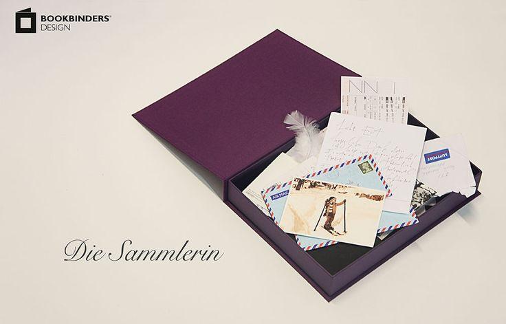 BOX_Sammlerin