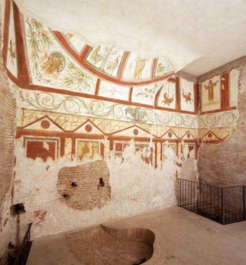 Case Romane del Celio (Rome)