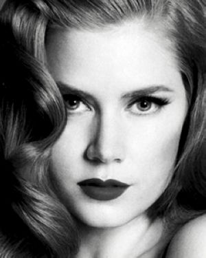 [ Amy Adams ] Wasn't a true fan until I saw The Fighter. Then I felt like she had proven herself because I feel like anyone can act like a clueless princess. i.e. Enchanted.