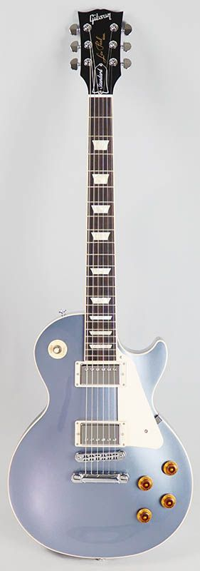 Gibson Les Paul Standard 2016 (Blue Mist)