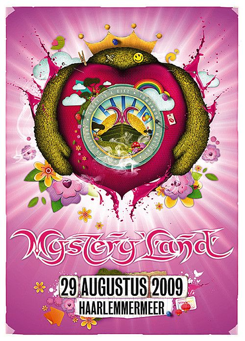 Mysteryland 2009