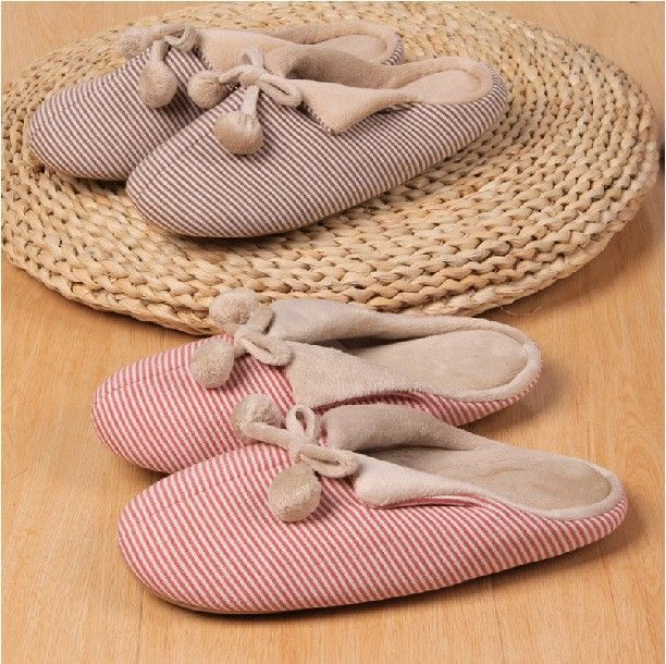Japanese simple design female home warm slippers autumn and winter  comfortable house slipper thick soft sole. 25  unique Japanese house slippers ideas on Pinterest   DIY korean