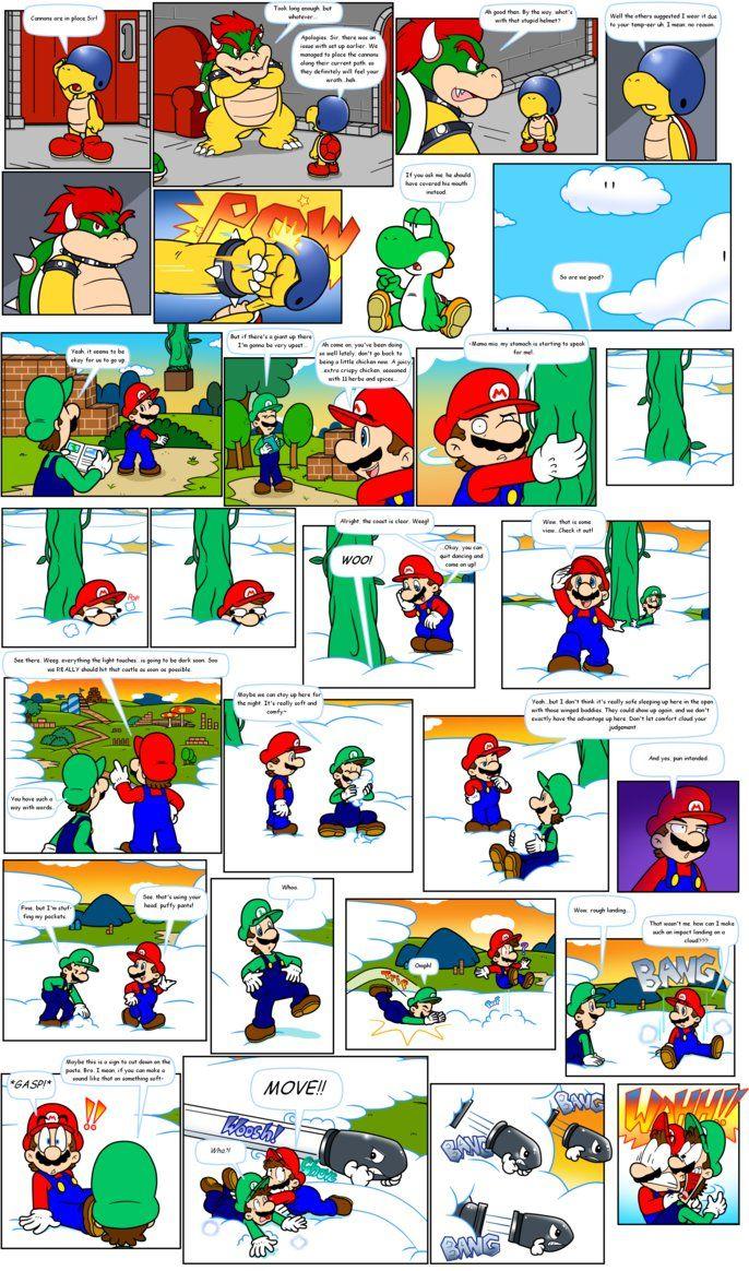 Mario Sex cartoons beeg anale seks