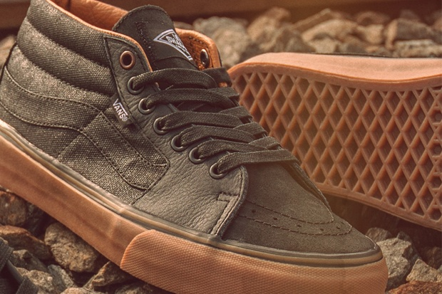 Shadow Conspiracy x Vans 10th Anniversary Pack | Hypebeast