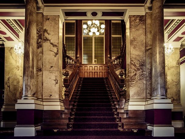 New luxury wedding venue in Yorkshire   WeddingVenues.com