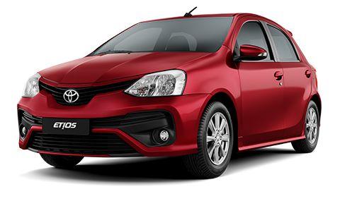 Toyota Etios 2018: design renovado e conforto extra