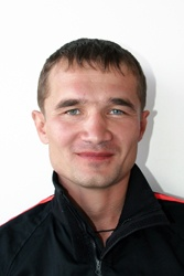 Хузин Ильдар Ильгизарович