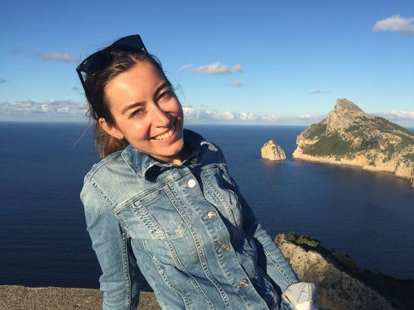 Day trip to Cap de Formentor on a sunny day