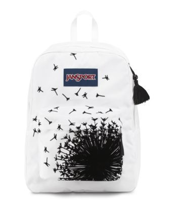Explore the features of our High Stakes backpack. Available in a variety of colors and patterns, this lightweight backpack is perfect for anyone on the go.